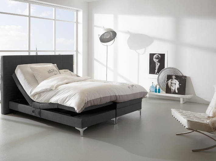 Boxspringbett design  Boxspringbett Design 5000 | Boxspringbetten Traum